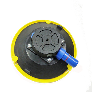 Image 3 - יד כבד משאבת יניקה כוס לתיקון שקע מנורת בעל עם M6 הליכי הרבעה
