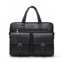 Vintage Men's Business Handbag Bag Luxury Bags