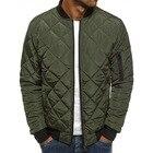 Nice Jacket Men Slim...