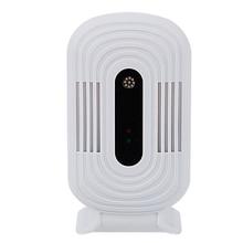 Топ!-JQ-200 Wi-Fi газовые анализаторы цифровой формальдегид HCHO и TVOC и CO2 детектор метр тестер Датчик качества воздуха монитор детектора