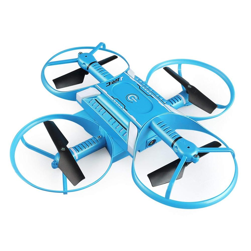 JJRC H60 Packable Foldable with 720P HD Camera RC Quadcopter Pocket Drone image
