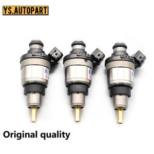 Image 1 - Original New Fuel Injectors Nozzle 67R 010092 110R 000020 Fit For LPG/CNG Class 2 67R010092 110R000020 67R 010092 110R 000020