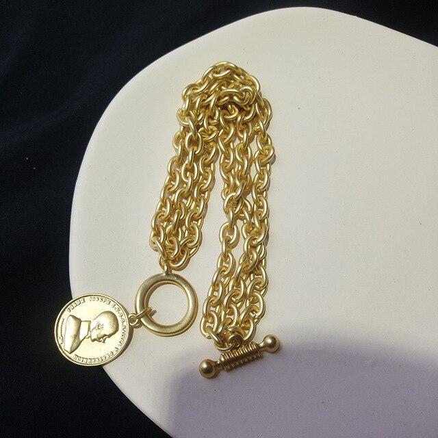 Peri'sbox Chunky Chain...