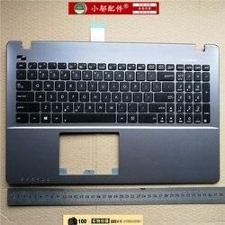 Mới Palmrest Bàn Phím Cho Asus X550 F550 A550 X550C X550VC FX50 FX51 FX60 X552M ZX50 K550L Y581C F550L A550J R510 r510J R510V