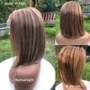 4T4-27 U Part Wig