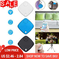 Two Way Alarm Key Finder Bluetooth Tracker Keyfinder GPS Kids Bag Wallet Key Finder GPS Tag Locator Reminder