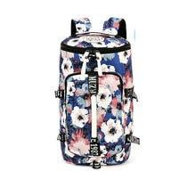 Sport Gym Backpack For Men Women Fitness Luggage Bag Waterpr