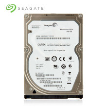 Новый ноутбук Seagate, ПК, 2,5 дюйма, 500 Гб, SATA 3, внутренний жесткий диск, жесткий диск 8 МБ-16 Мб, 5400 об/мин