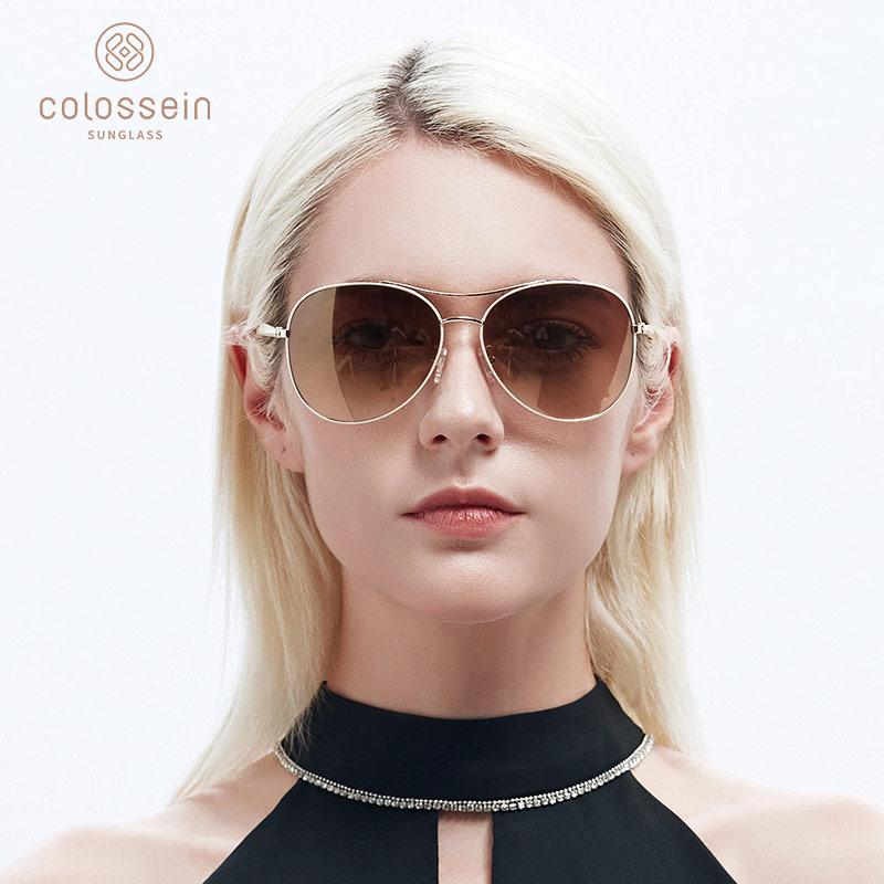 New Men Women UV 400 Mirrored Sunglasses Aviator Polarized clour with Case Retro