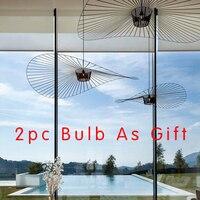 Moderne Vertigo Licht Decke Hangin Klassische Kronleuchter Lampe Leuchte Suspension Gießen Restaurant Schlafzimmer Mode Anhänger 2021