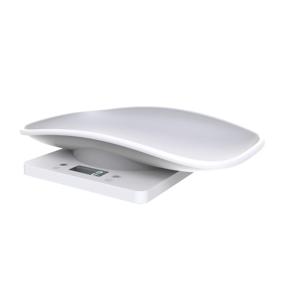 Цифровые Мини-весы с ЖК-дисплеем, электронные точные Многофункциональные кухонные весы для выпечки, точное измерение, инструмент-0
