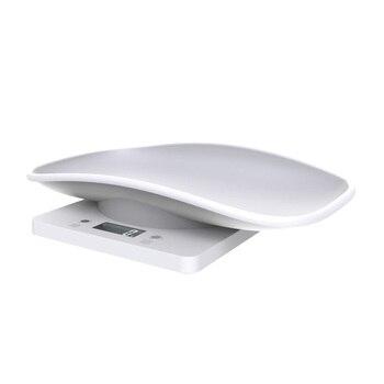 Цифровые Мини-весы с ЖК-дисплеем, электронные точные Многофункциональные кухонные весы для выпечки, точное измерение, инструмент
