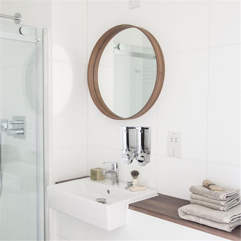 350/700ml Liquid Foam/Soap Dispenser Wall Mount Soap Dispenser Hand Liquid Shampoo Shower Gel Dispenser Lotion Container PH1