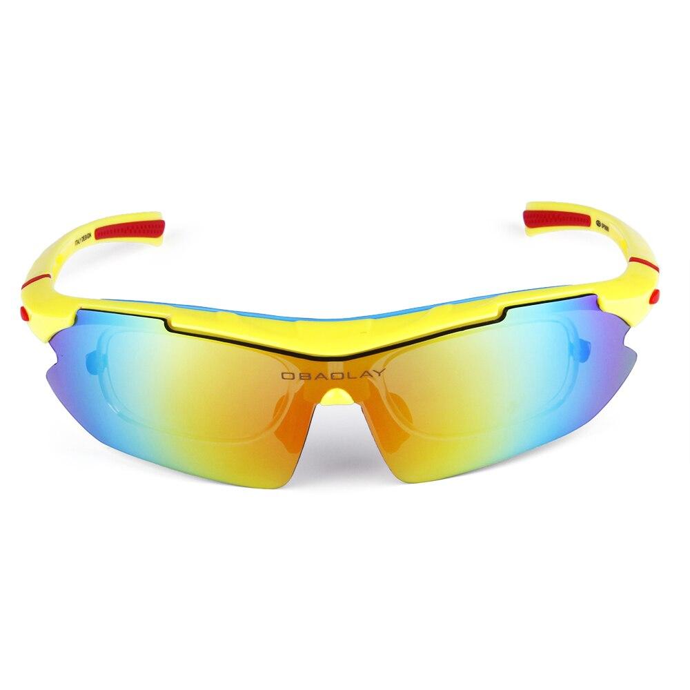 Spor ve Eğlence'ten Bisiklet Gözlükleri'de Polarize bisiklet güneş gözlüğü bisiklet bisiklet UV400 gözlük spor sürüş balıkçılık paten seyahat gözlük gözlük title=