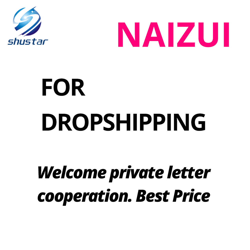 FOR Dropshipping .Welcome Private Letter Cooperation. Best Price-Victor -NAIZUI