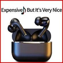 Bs500 bluetooth 5.0 fone de ouvido estéreo sem fio fones à prova dwaterproof água esporte handsfree fone com microfone para o telefone