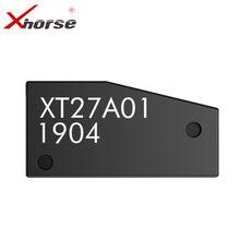 Xhorse VVDI Super Chip XT27A01 XT27A66 Transponder Suporte Reescrever para VVDI2/VVDI Ferramenta Chave MAX/VVDI MINI Chave ferramenta 50 pçs/lote