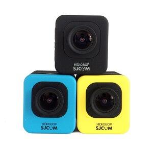 Image 3 - Originale SJCAM M10 / M20 Macchina Fotografica di Azione di HD 1080P di Sport DV 1.5 LCD 12MP Camcorder Diving Impermeabile Della Macchina Fotografica DVR sport DV