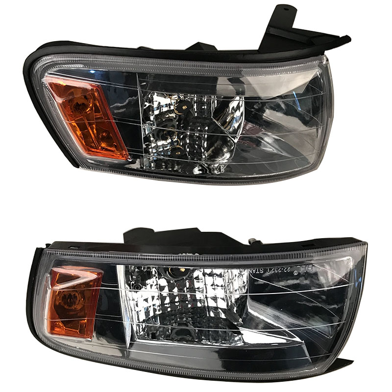 Suitable for Toyota CRESTA GX90 JZX90 LX90 1992 1993 1994 1995 car headlight turn signal indicator light with a set of 2