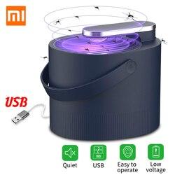 Xiaomi Mosquito Killer Lamp portable lantern USB Electric Photocatalyst trap moskito Repellent Insect Killer Trap UV smart Light