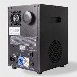 DMX/Control remoto fuegos artificiales fríos máquina de chispa Spray 1-5m de altura de fuegos artificiales fuente Spark máquina para bodas