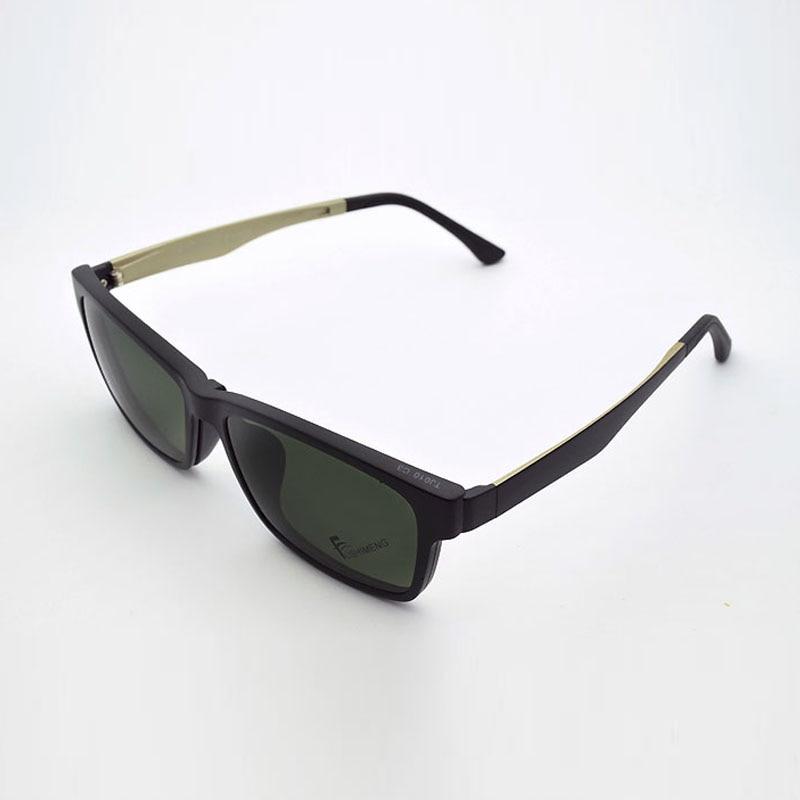 Okvirne naočale Big match sunčane - Pribor za odjeću - Foto 4