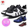 NFOX  обувь для амфибий для мужчин и женщин  шоссейные велосипеды  одностопорная обувь для верховой езды для взрослых  горный внедорожный 2020 Н...