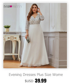 Robe de soiree longue ever pretty cheap little mermaid бордовые