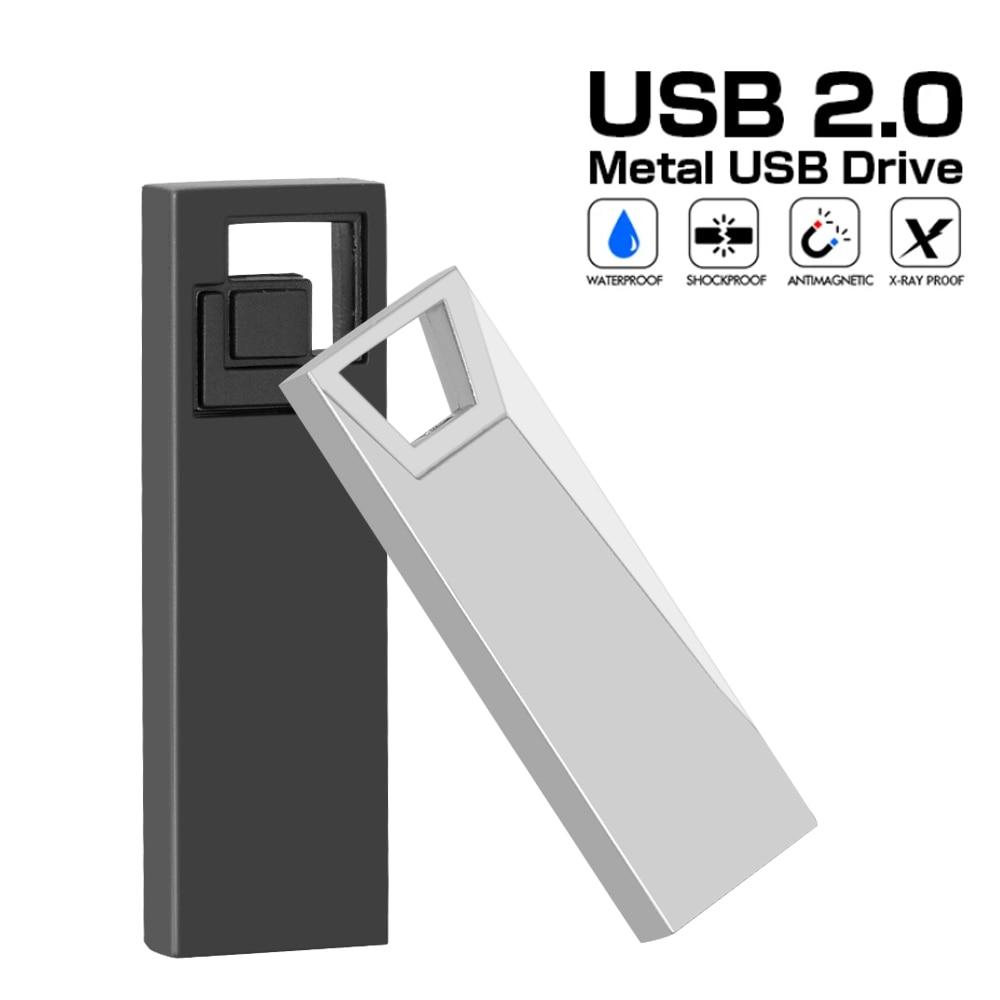 Флеш-диск USB 2,0 64 Гб оперативной памяти, 32 Гб встроенной памяти, флешки 16 Гб оперативной памяти, 32 Гб встроенной памяти, 64 ГБ 128 usb 2. 0 флешки usb Фл...