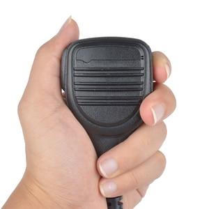 Image 2 - IP54 Radio Microphone Walkie Talkie Speaker Mic For Motorola XiR P8668 P8268 APX7000 APX6000 APX7500 DP4601 DP4401 DP4800 DP4801