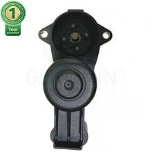 Hamulec postojowy zacisk serwosilnik OEM 34216791420 34216794618 LR036573 dla BMW F10 F18 F11 520I X3 F25 tanie tanio Elektroniczny hamulec postojowy