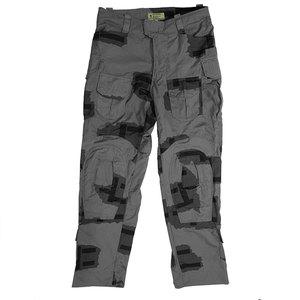 Черный порох/BG T-block наружные тактические брюки Боевая одежда-(только низ) XXL