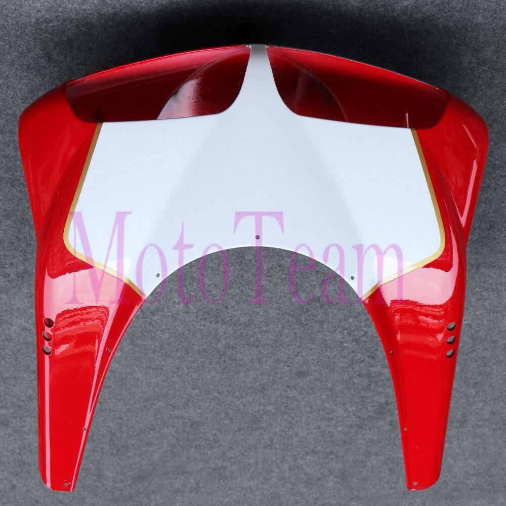 Bodywork Panel Upper Half Fairing Low Belly Pan Fit for Kawasaki ZX10R 2004-2005