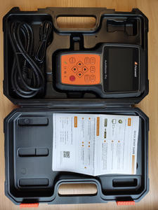 Diagnostic-Scanner Oil-Light/Service Foxwell Nt680 NT624 Full-System Reset with