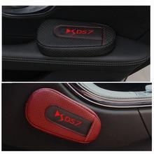 Car-Accessories Knee-Pad DS7 Citroen Leg-Cushion Comfortable Interior And Stylish