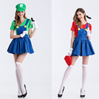 Halloween Super Mari...