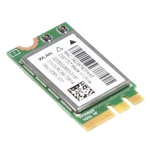 300M bezprzewodowa karta wifi Bluetooth NGFF dla Dell DW1707 VRC88 Qualcomm QCNFA335
