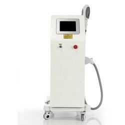 3 w 1 zdecydować się + laser nd yag + rf maszyna kosmetyczna
