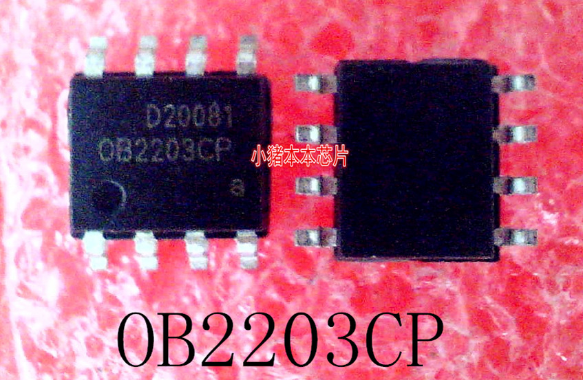 <font><b>OB2203CP</b></font> OB2203 0B2203 SOP-8 in stock new original image
