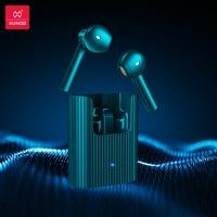 Xundd-auriculares inalámbricos TWS con reducción de ruido, cascos intrauditivos con Bluetooth, Control táctil inteligente con micrófono