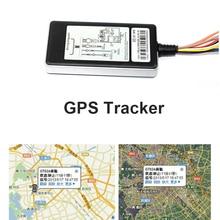 GPS/GSM/GPRS Tracker Car GPS Positioning Vehicle Tracker GPS For Motorcycle Locator Tracker Mini Tracking Burglar Alarm Moto