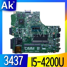 brand new For DELL Inspiron 3437 5437 Laptop Motherboard I5-