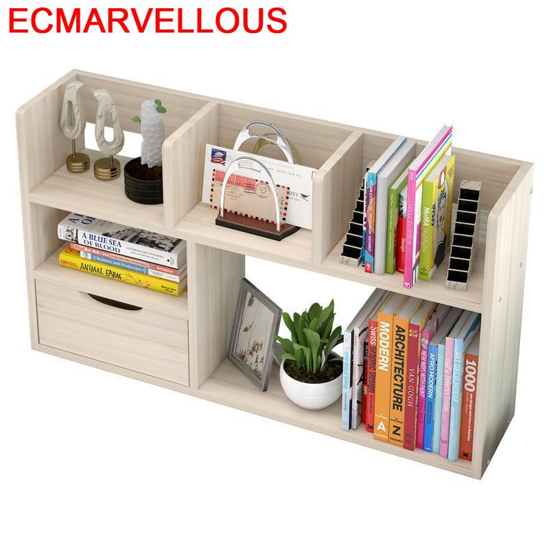 Decoracion Mueble De Cocina Librero Oficina Decor Meuble Rangement Mobili Per La Casa Decoration Book Rack Retro Bookshelf Case