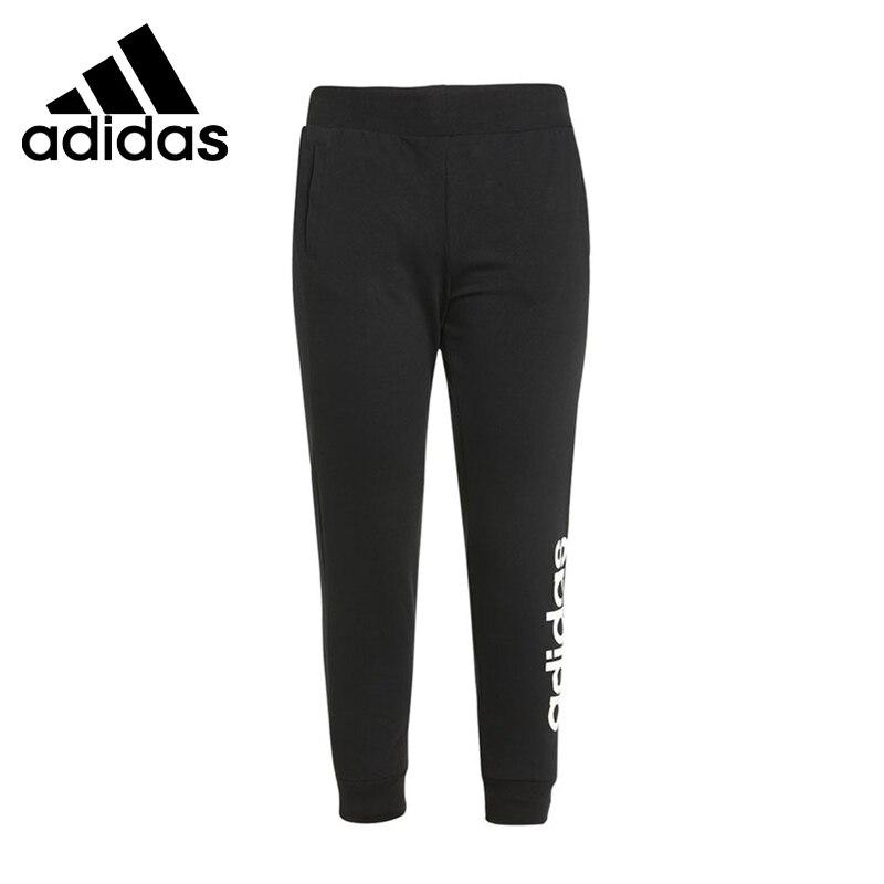 Original New Arrival Adidas W CE LINR PANTS Women's Pants  Sportswear