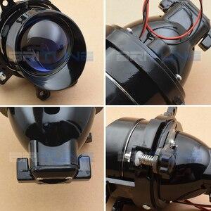 Image 3 - Fog Light PTF For Toyota Corolla/Yaris/Avensis/Camry/RAV4/Peugeot/Lexus H11 Bixenon Projector Lens Car Lights Accessories Tuning