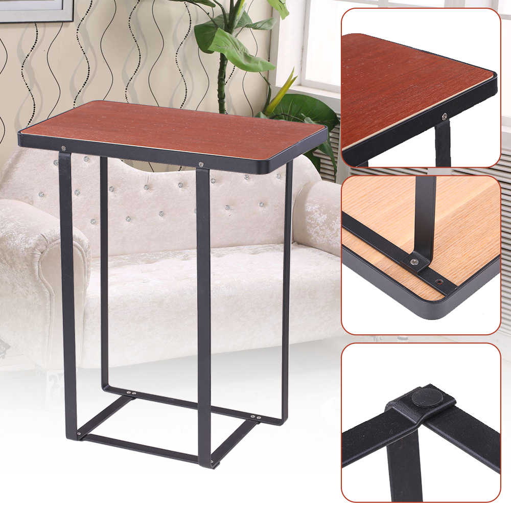Coffee Tray Side Table Multi Functional