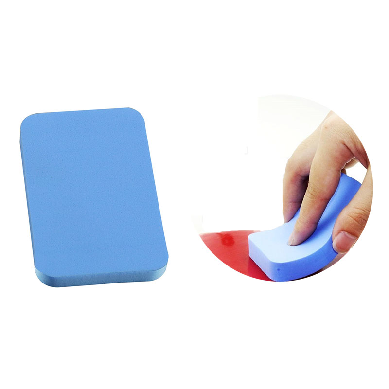 Professional Table Tennis Rubber Cleaner Pingpang Rubber Cleaning Sponge Table Tennis Racket Care Accessories Equipment