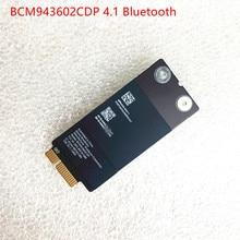 Новая Двухчастотная сетевая карта bcm943602cdp bcm94360CD 802.11ac PCI-E адаптер беспроводная карта