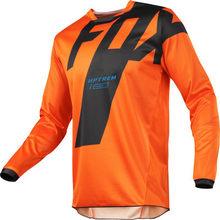 Hptrem fox – camisoles de montagne pour hommes, vêtements de sport pour Motocross, FXR, 2021
