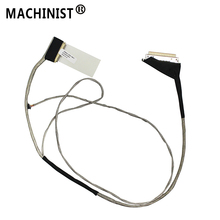 Video screen Flex For Acer E5 571 E5 531 E5 511 E5 551 E5 521 E5 572 V3 572 30pin non touch laptop LCD Display cable DC02001Y810